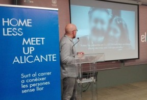 Homeless Meet Up. Informe Final